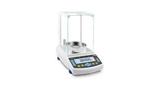 Laboratory Analytical and Precision Balances