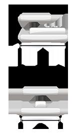 Módulo de pesagem compressão - ALB Dimensões