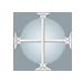 Módulo de pesagem compressão - Liberdade de expansão térmica