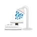 Módulo de pesagem compressão - Limpeza e higienização